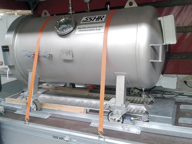 Popruhy šířky 35 mm: 3000 daN s hrotovým hákem